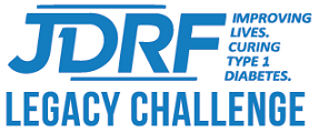 JDRF Legacy Challenge