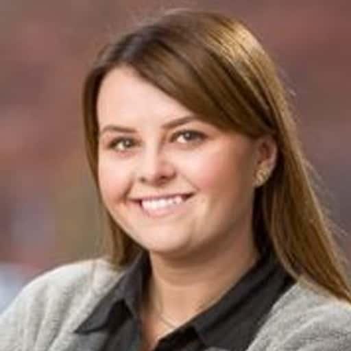 NW Legacy Law staff member - Jess
